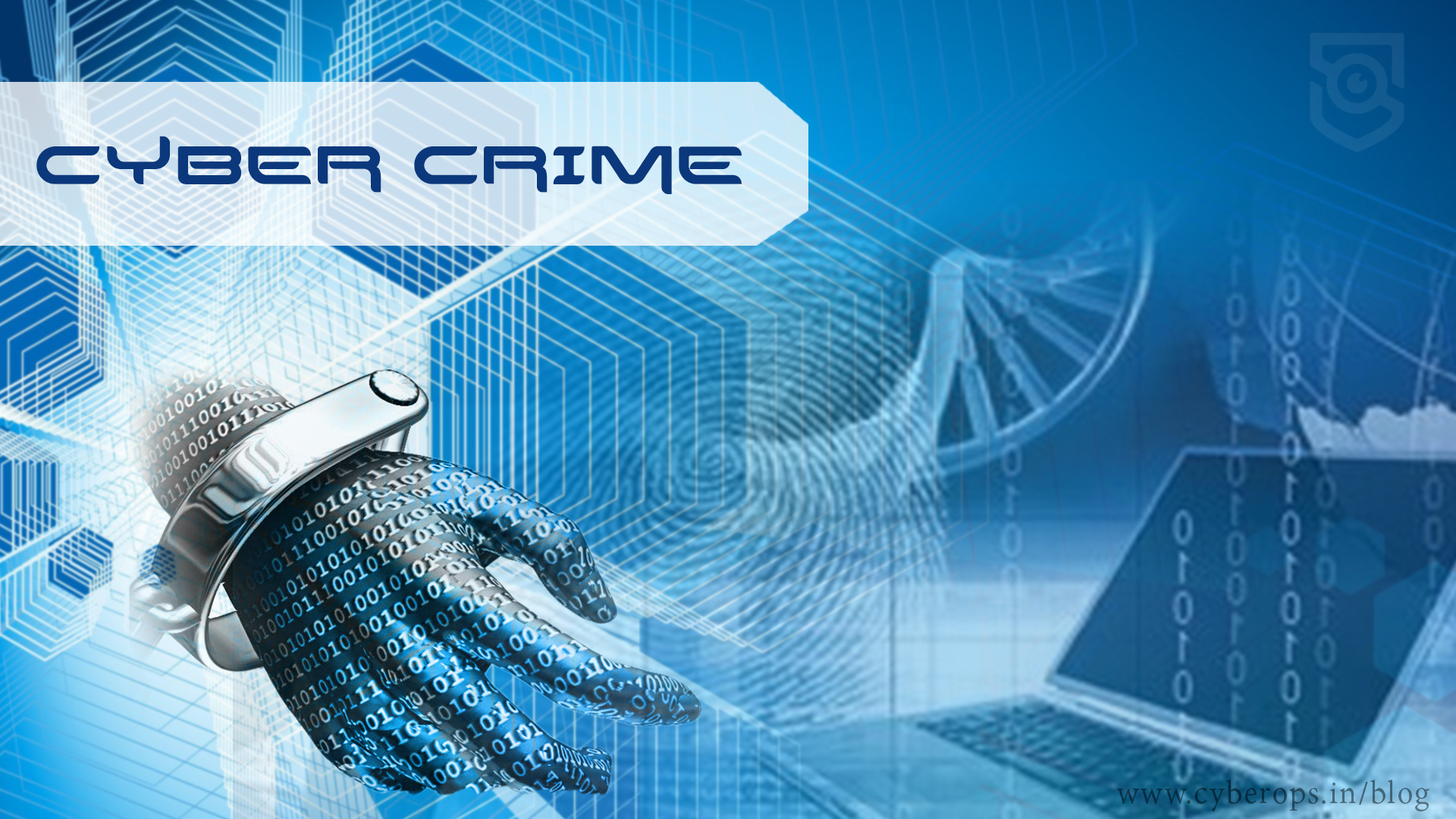 You Should Know About The Top 10 Cyber Crimes And Data