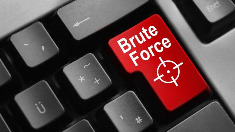 Brute Force Attack - Cyberops