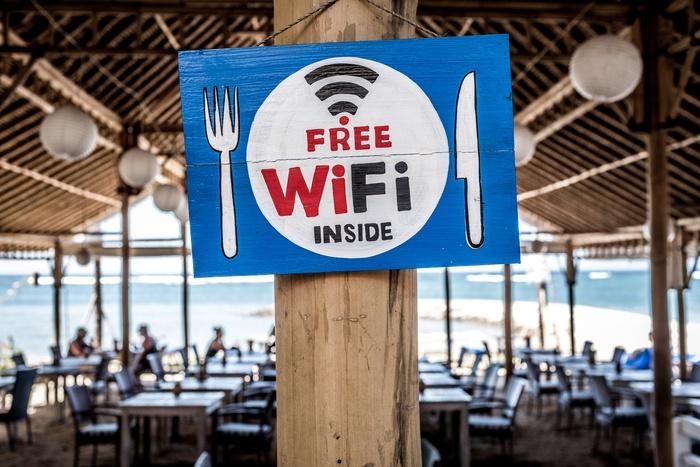 Open Wifi Networks - Cyberops Infosec