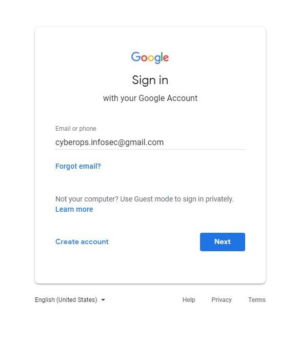 How to setup and use Google Authenticator App in your Mobile