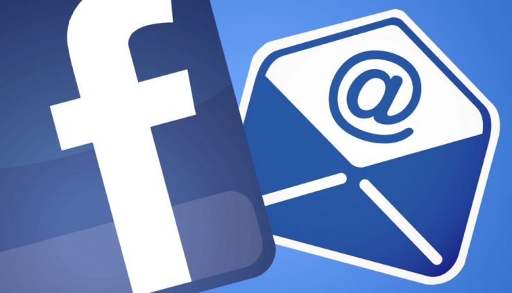 Facebook + Email