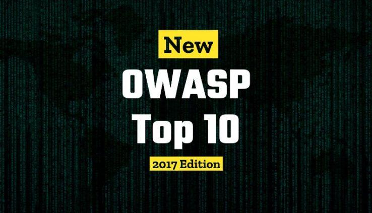New OWASP