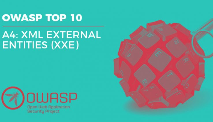 Owasp Top 10:A4: XML External Entity (Impact & Mitigation)