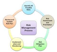 Risk Assessment Process - Cyberops